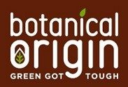 Botanical Logo footer